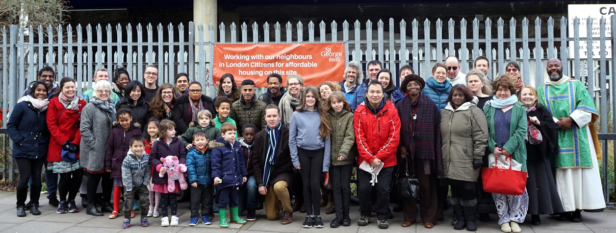 CSAN England and Wales Caritas Catholic social action