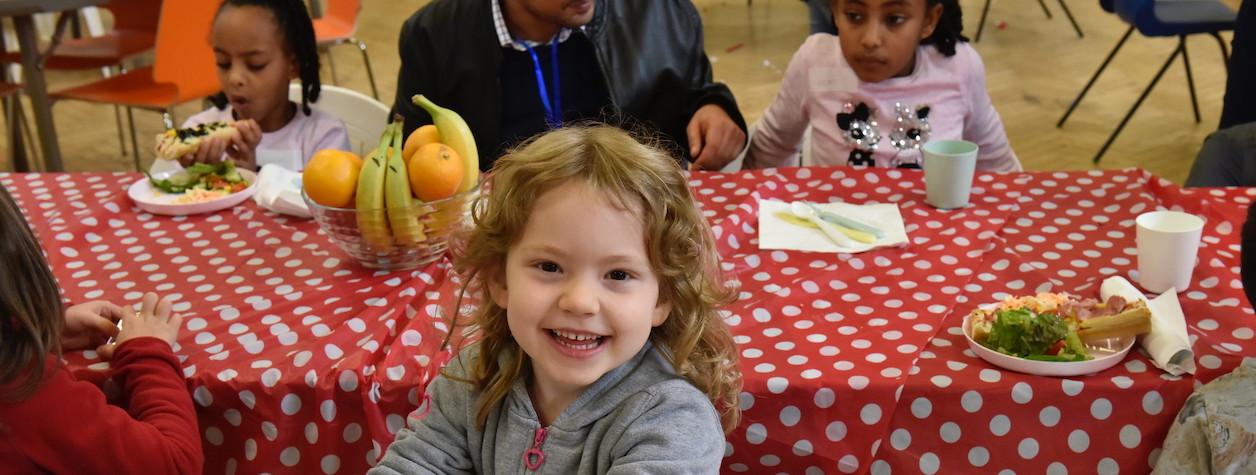 CSAN England and Wales Caritas UK Catholic social action